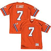 Mitchell & Ness Men's 1998 Alternate Game Jersey Denver Broncos John Elway #7