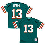 Mitchell & Ness Men's 1984 Home Game Jersey Miami Dolphins Dan Marino #13