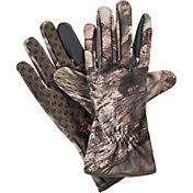 Manzella Men's Whitetail ST Bow TouchTip Gloves