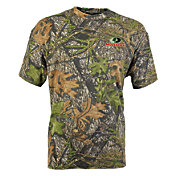 Mossy Oak Men's Performance Camo T-Shirt
