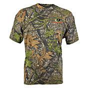 Mossy Oak Performance Camo T-Shirt