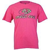 Mossy Oak Camo Logo T-Shirt