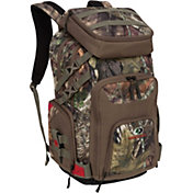 Mossy Oak Tackle Backpack