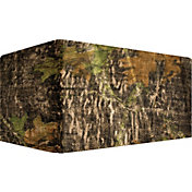 Mossy Oak Break Up Camo Burlap Blind Fabric
