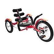Mobo Youth Mobito Recumbent Cruiser