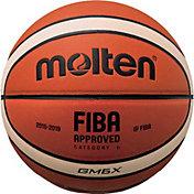 Molten GMX Basketball (28.5'')