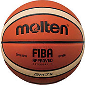 Molten GMX Official Basketball (29.5'')