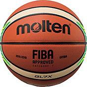 Molten Special Edition GLX Official Basketball (29.5'')