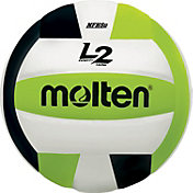 Molten L2 Replica NCAA Composite Indoor Volleyball