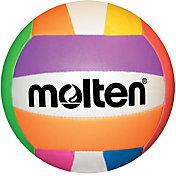 Molten Camp Neon Recreational Volleyball