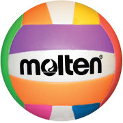 Molten Camp Neon Recreational Volleyball