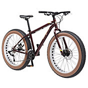 Mongoose Adult Vinson Mountain Bike
