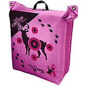 Morrell The Crush Field Point Bag Archery Target