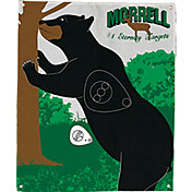 Morrell Standing Bear Archery Target Face