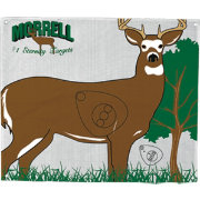Morrell Whitetail Archery Target Face