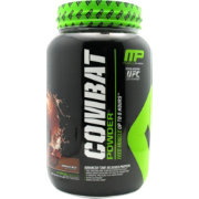 Muscle Pharm Combat Protein Powder Chocolate Milk 2 lbs