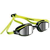 MP Michael Phelps K180 Mirrored Swim Goggles