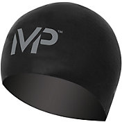MP Michael Phelps Race Swim Cap