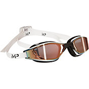 MP Michael Phelps Xceed Mirrored Swim Goggles
