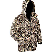 Yukon Gear Men's 3-in-1 Insulated Hunting Parka