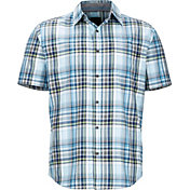 Marmot Men's Dobson Short Sleeve Shirt