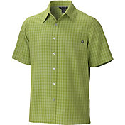 Marmot Men's Eldridge Woven Shirt