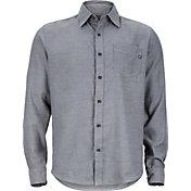 Marmot Men's Hobson Flannel Long Sleeve Shirt