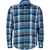 Marmot Men's Jasper Flannel Long Sleeve Shirt
