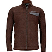 Marmot Men's Poacher Pile Fleece Jacket