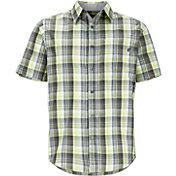 Marmot Men's Trailhead Button Up Short Sleeve Shirt