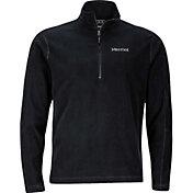 Marmot Men's Rocklin Half Zip Fleece Pullover