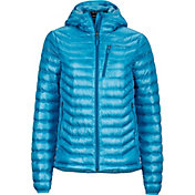 Marmot Women's Quasar Hooded Down Jacket