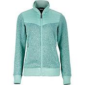 Marmot Women's Tech Fleece Sweater