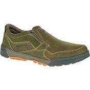 Merrell Men's Berner Moc Casual Shoes