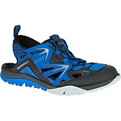 Merrell Men's Capra Rapid Sieve Hiking Sandals