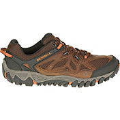 Merrell Men's All Out Blaze Vent Hiking Shoes