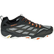 Merrell Men's Moab FST Low Hiking Shoes