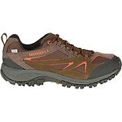 Merrell Men's Phoenix Bluff Waterproof Hiking Shoes