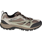 Merrell Men's Phoenix Bluff Waterproof Hiking Shoes