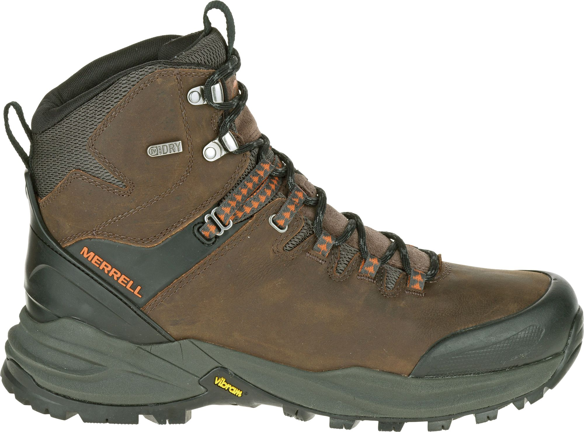 Merrell Men's Phaserbound Waterproof Hiking Boots| DICK'S Sporting ...
