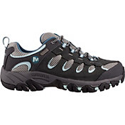 Merrell Women's Ridgepass Waterproof Hiking Shoes