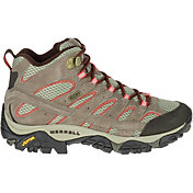 Merrell Women's Moab 2 Mid Waterproof Hiking Boots