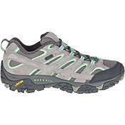 Merrell Women's Moab 2 Waterproof Hiking Shoes