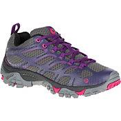 Merrell Women's Moab Edge Hiking Shoes