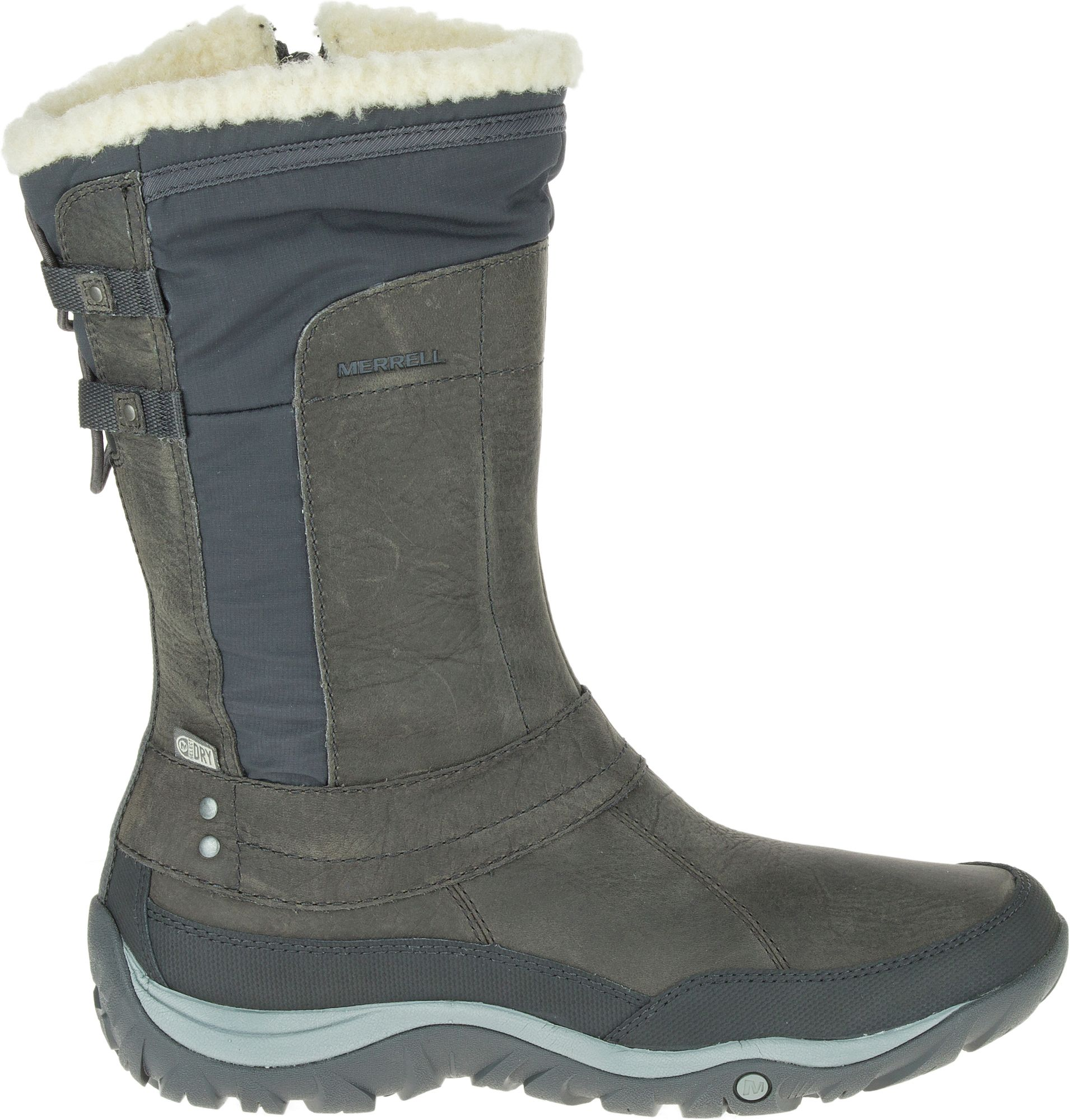 Merrell Womens Murren Mid Waterproof 200g Winter Boots