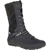 Merrell Women's Aurora Tall ICE+ 200g Waterproof Winter Boots
