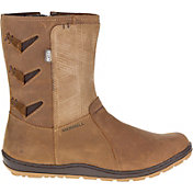 Women's Ashland Vee Mid Waterproof Boots