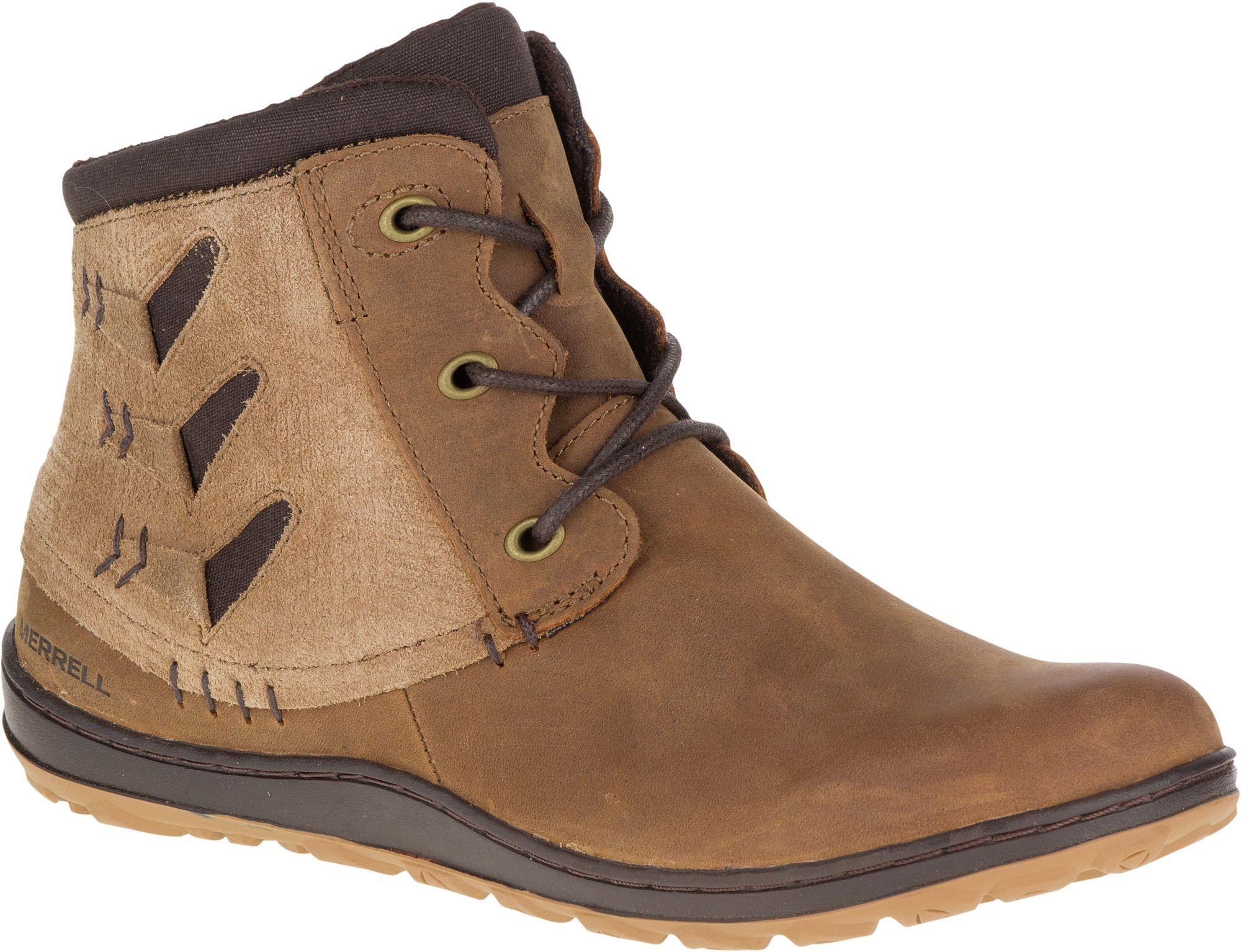 Women's Ashland Vee Waterproof Ankle Boots  DICK'S Sporting Goods