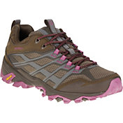 Merrell Women's Moab FST Hiking Boots