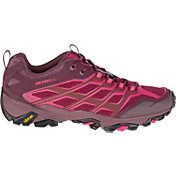 Merrell Women's Moab FST Low Hiking Shoes
